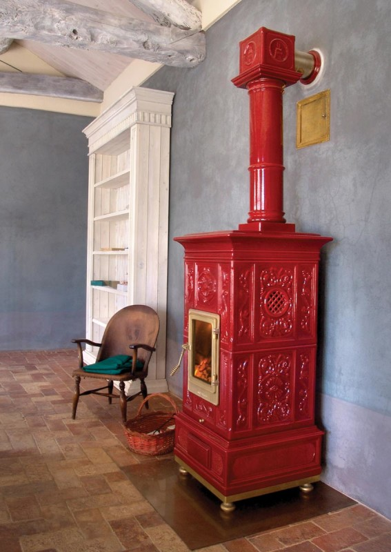 La-Castellamonte-Stufe-di-Ceramica-VIENNA-GALLERIA-001